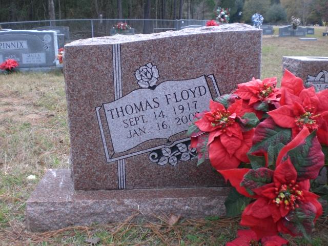Thomas Floyd Lakey