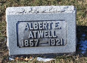 Albert Ennis Atwell