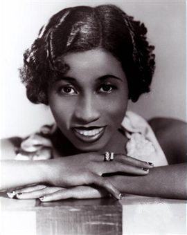 Lillian Hardin Lil Armstrong