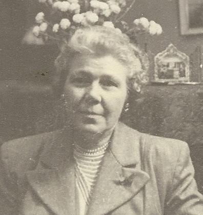 Grace Ferry <i>Barnum</i> Anderson