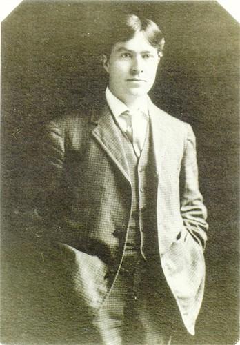 William Pratt Will Bush