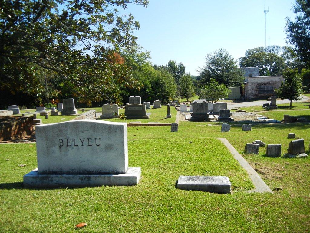 William Sims Belyeu, Jr
