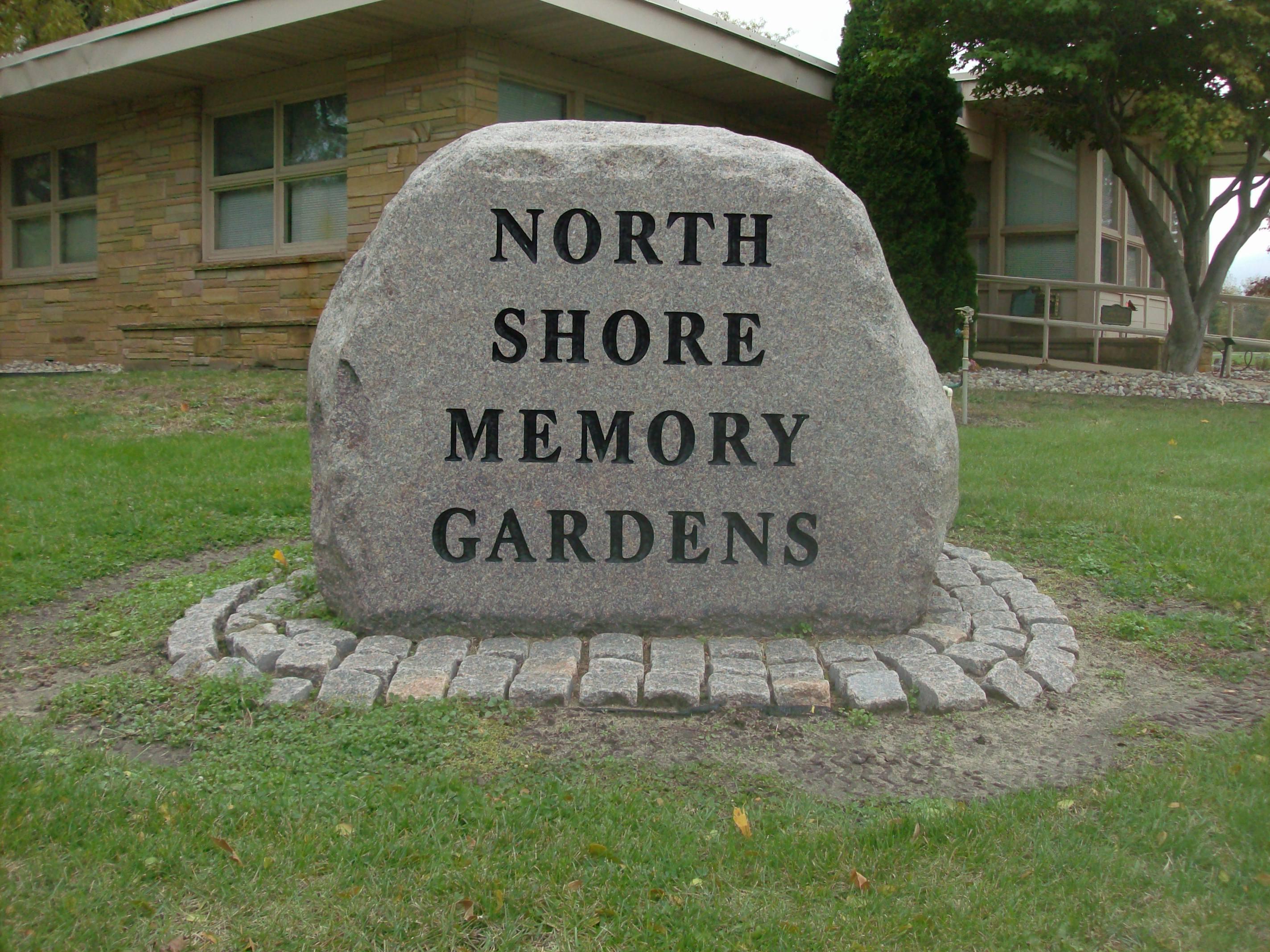 North Shore Memory Gardens