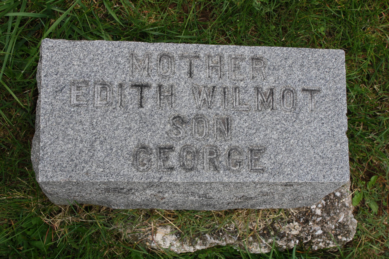Edith W. <i>Day</i> Wilmot