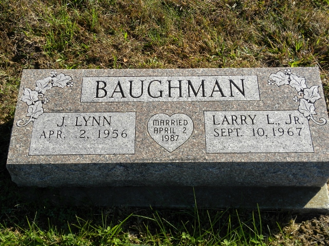 J. Lynn Baughman
