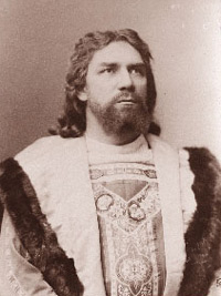 David Bispham