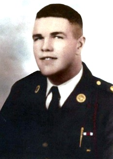 Sgt James Harold Jimmy Brittain