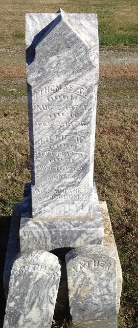 William J Woodrum