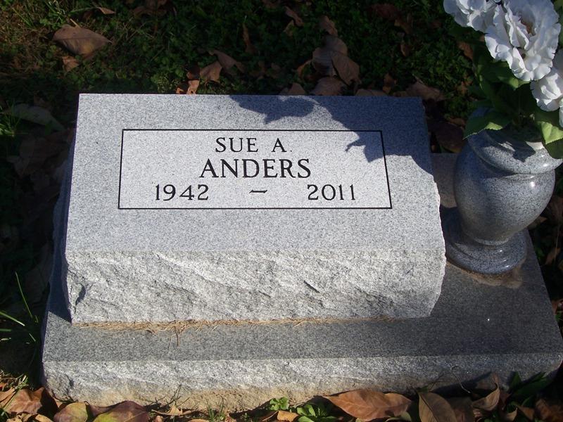 Sue Ann Anders