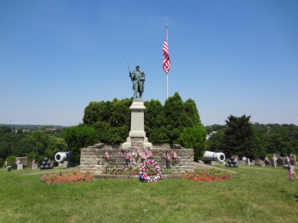 Homestead Cemetery in Munhall, Pennsylvania - Find A Grave