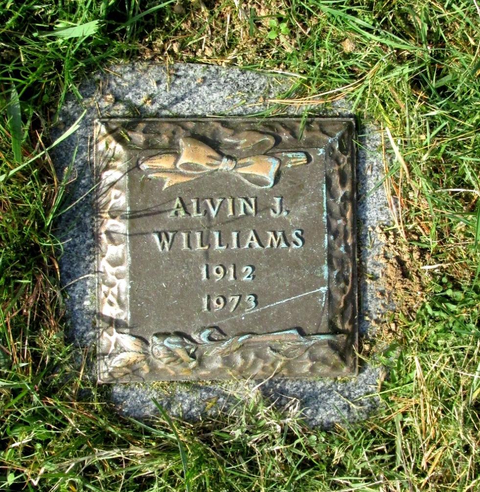 Alvin J. Williams