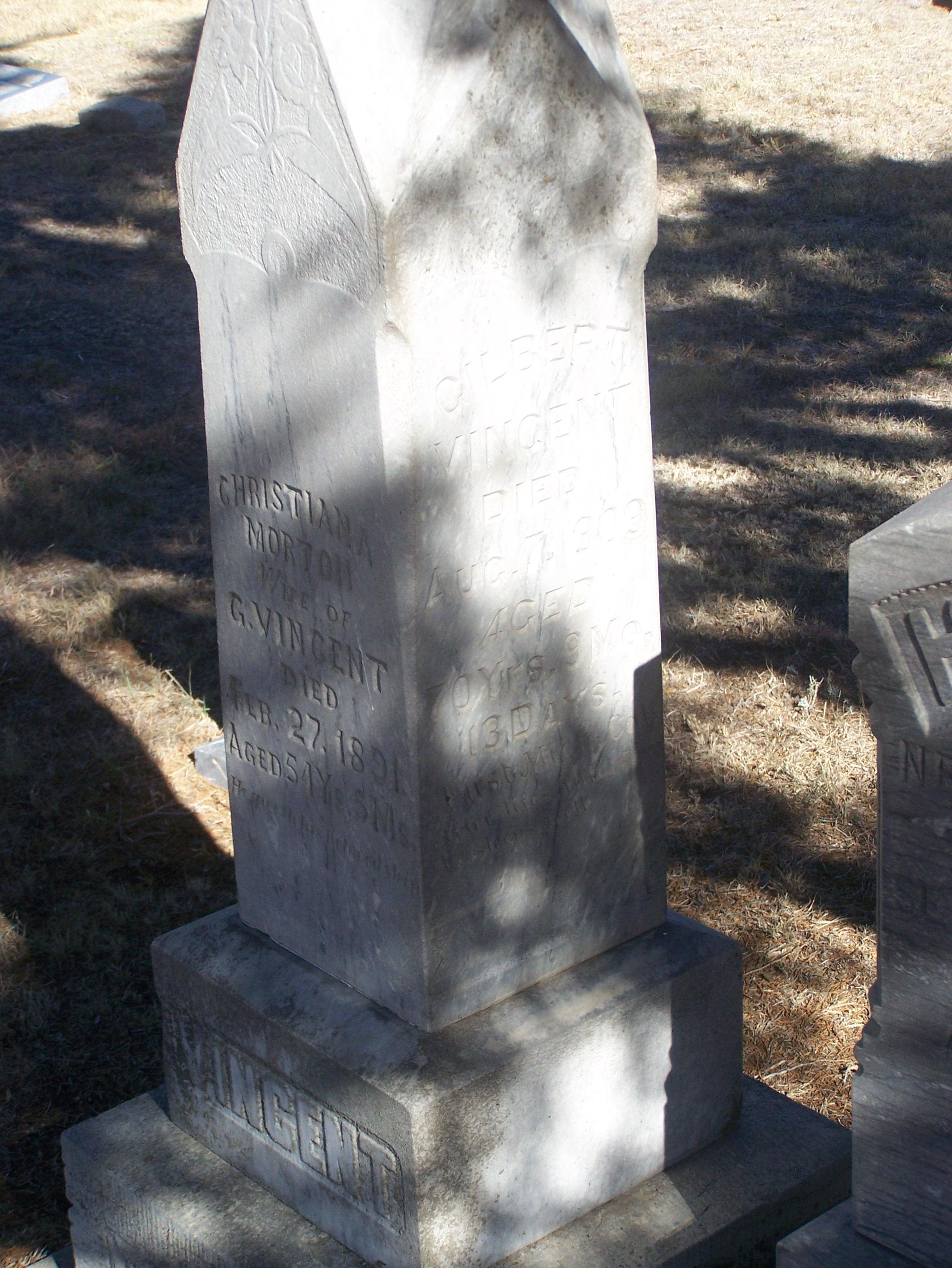Cordelia S. <i>Jackson</i> Morton