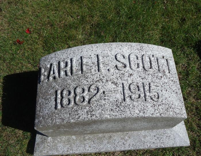 Earl F. Scott