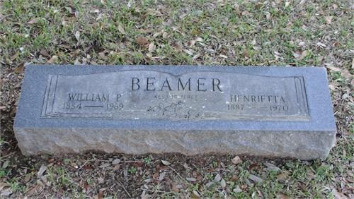 William Parker Beamer
