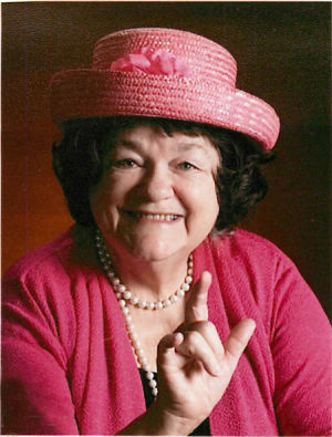 Rev Beatrice Elizabeth Bea <i>Curtright</i> Berry
