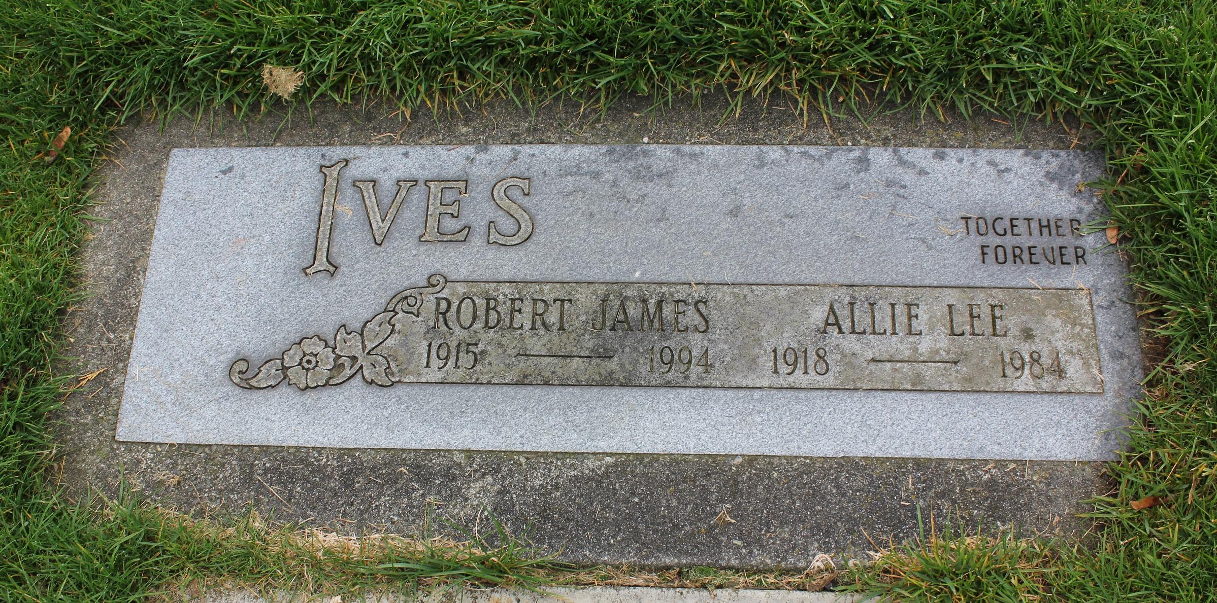 Allie Lee Ives