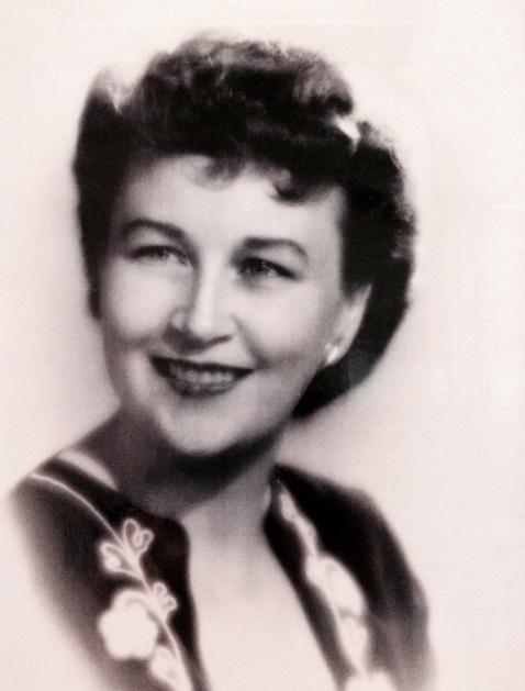 Frances Dorothy <i>Linton</i> Code