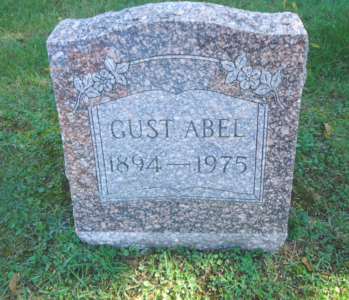 Gust W. Abel
