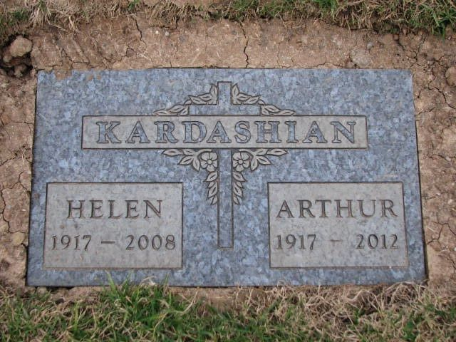 Arthur Kardashian