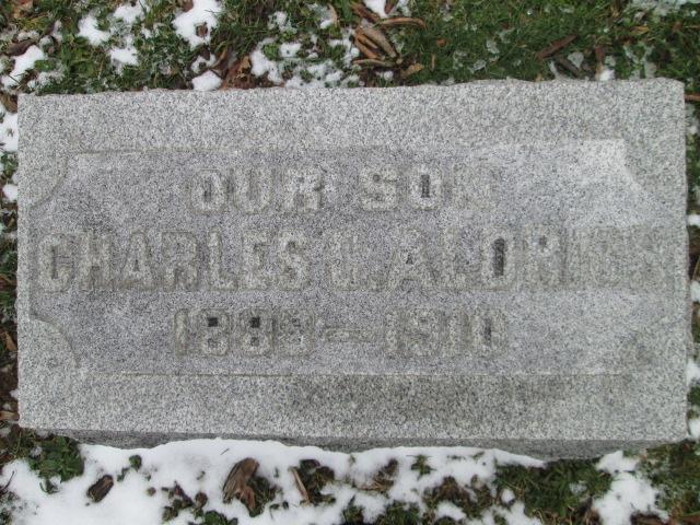 Charles Aldrick