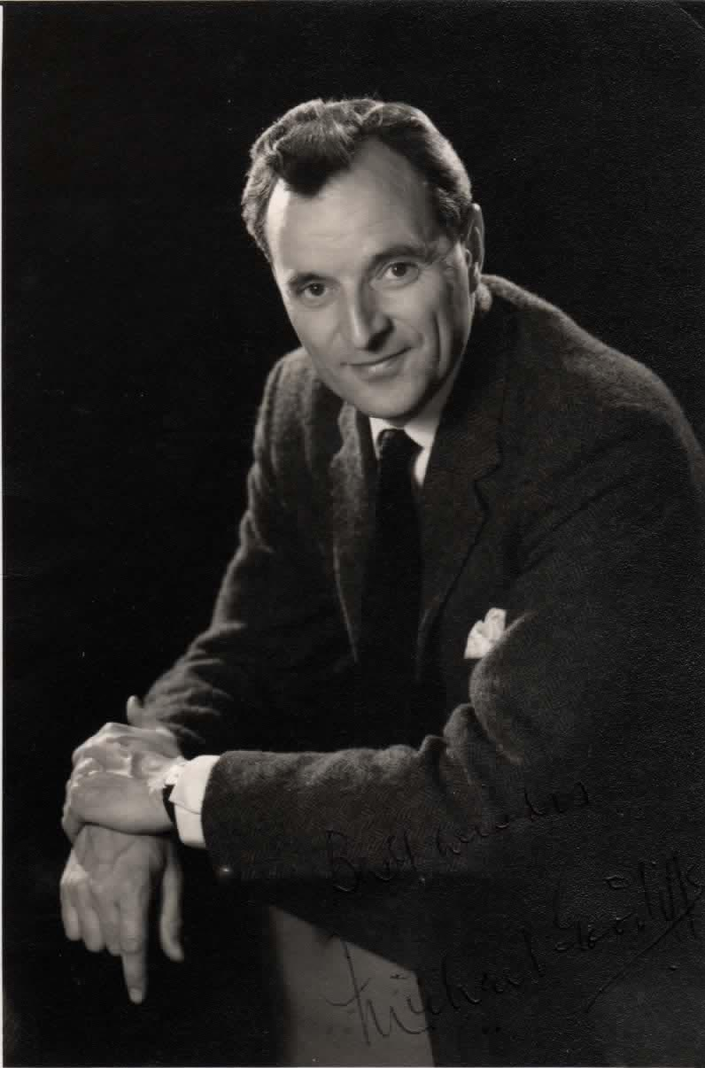 Michael Goodliffe (1914?976)