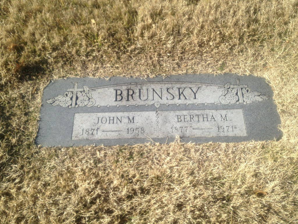 John Matt Brunsky