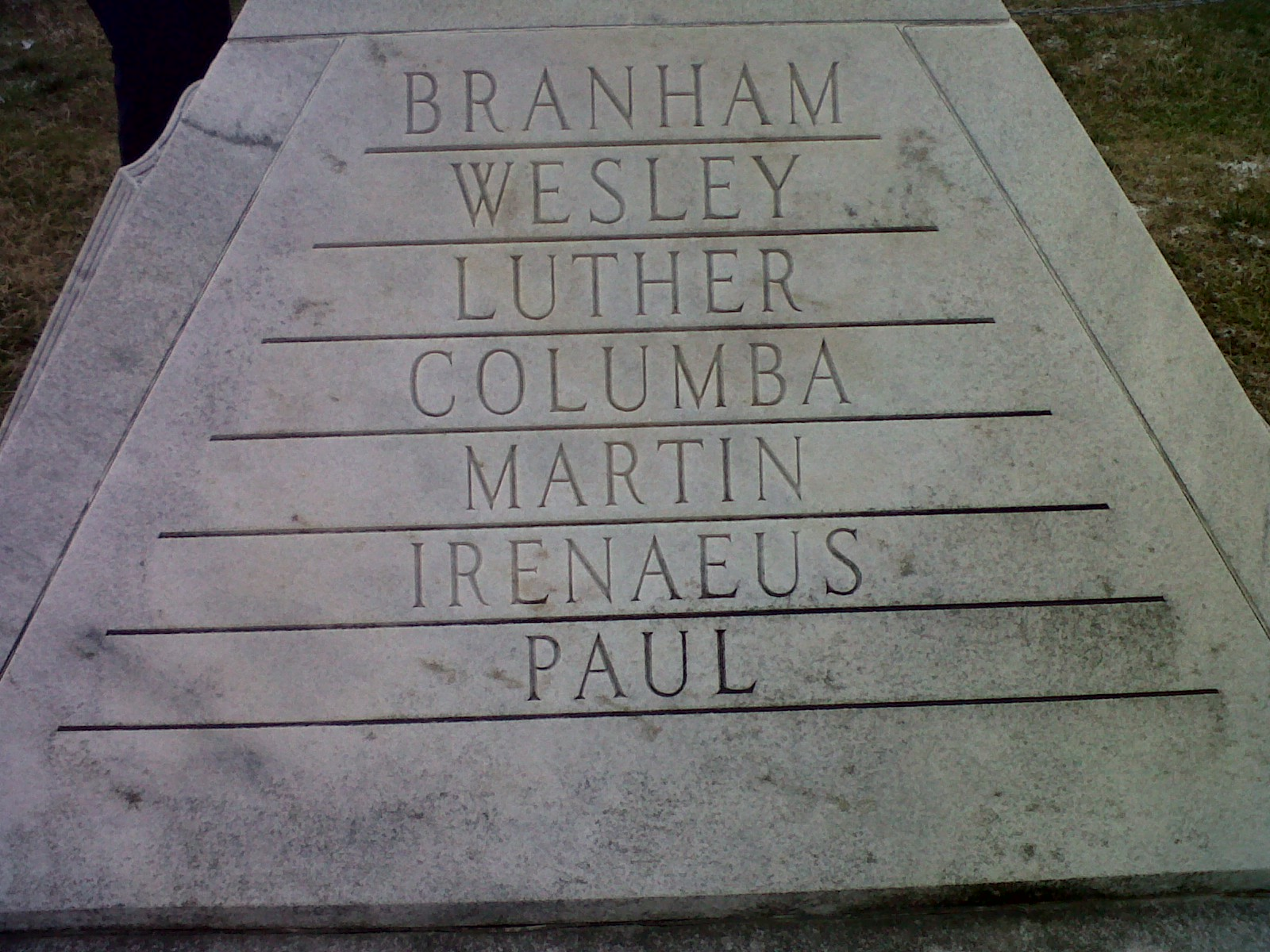 """Rev William Marrion """"Willie"""" Branham (1909-1965) - Find A"""