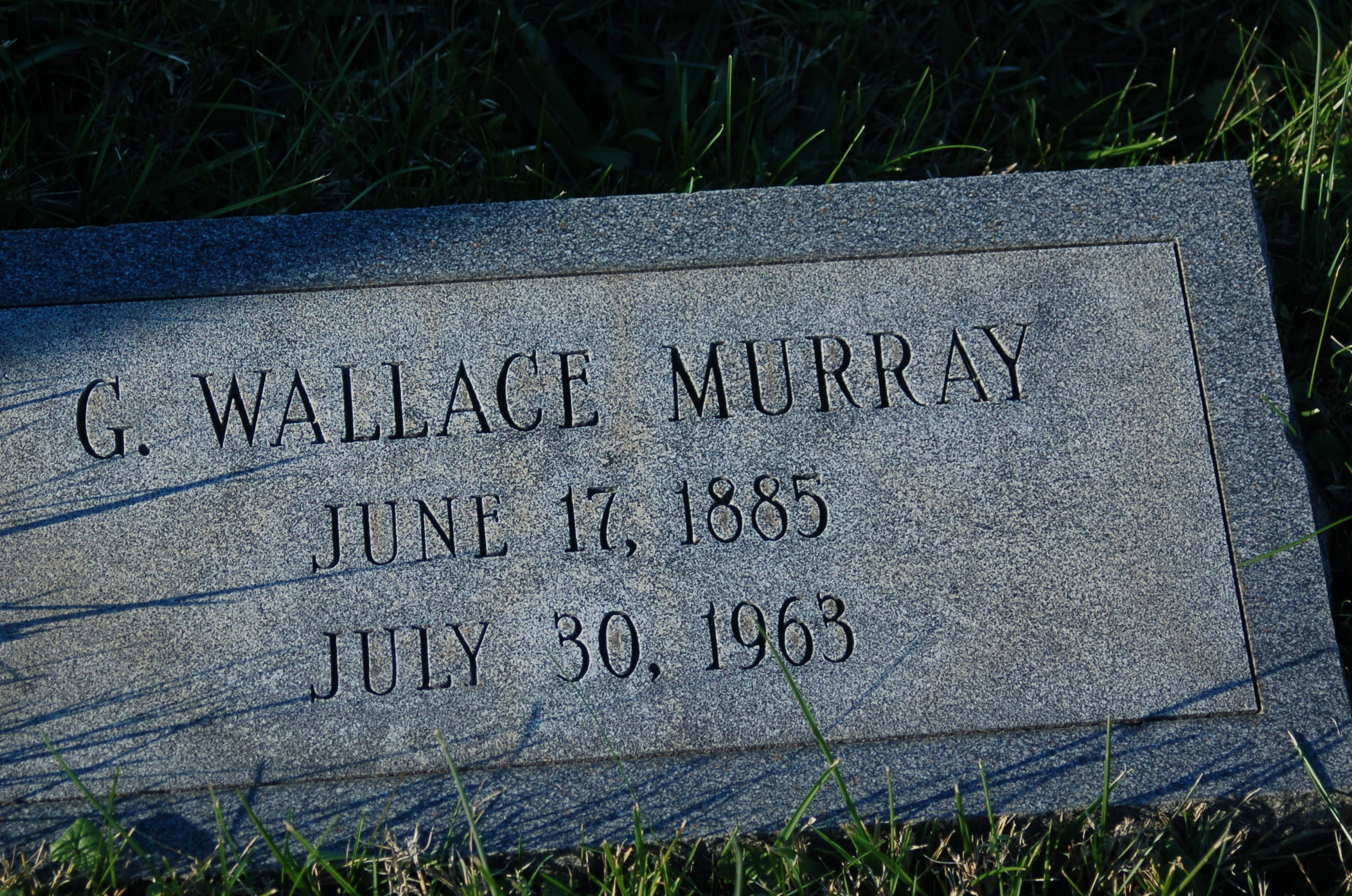 Agnes B. <i>Murray</i> Howard