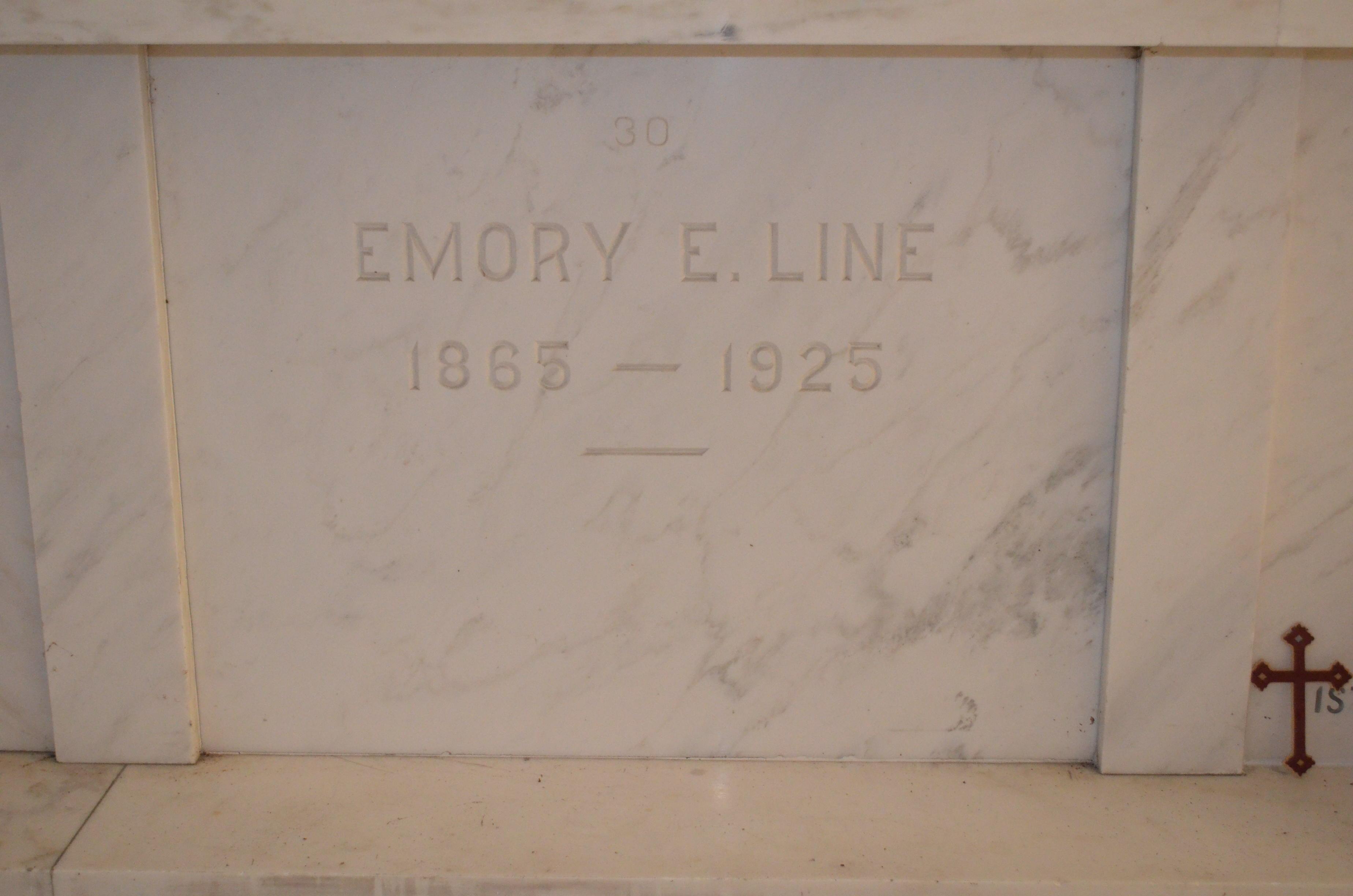 Emory E Line