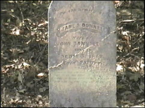 Jane S. Gency <i>McGaha</i> Donnell
