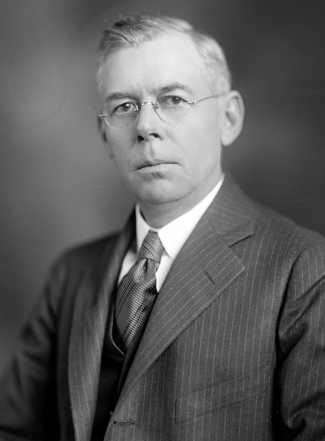 William C. Wright
