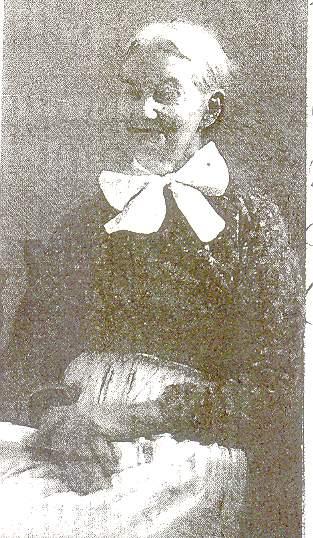 Sophronia Eliza <i>Stewart</i> Hudson