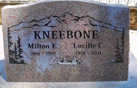 Lucille C. <i>Jareske</i> Kneebone