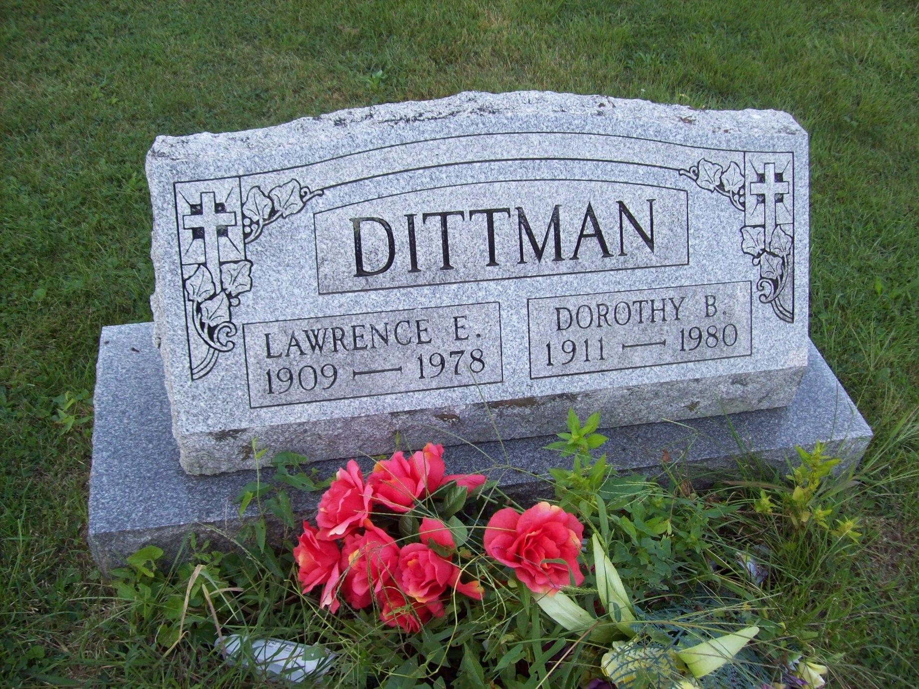 Dorothy Bingham <i>Beals</i> Dittman