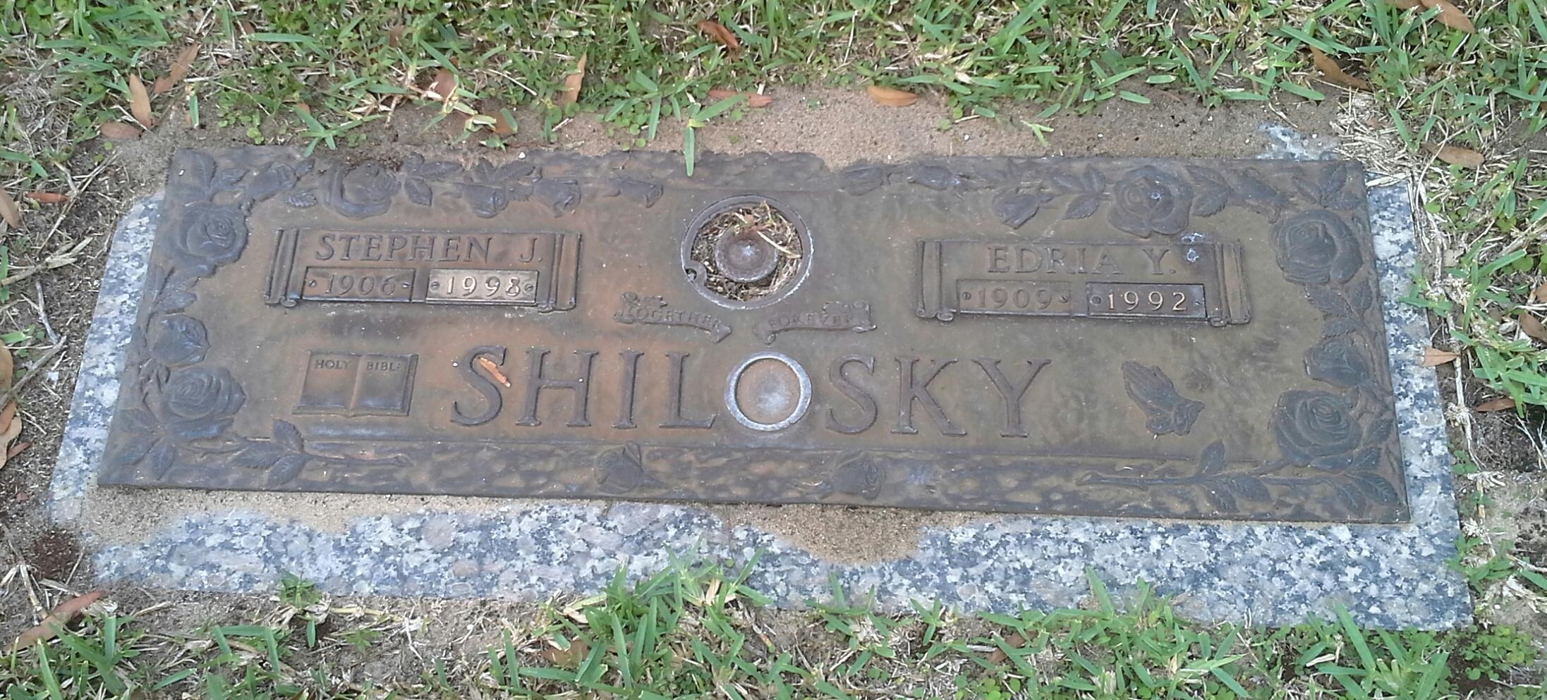 Stephen J Shilosky