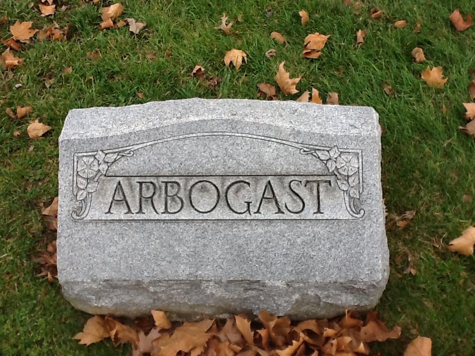 Annie L Arbogast