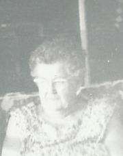 Helen Frances <i>Worthington</i> Becker