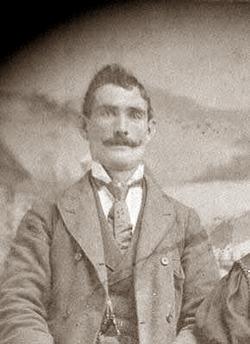 James Emer Henry