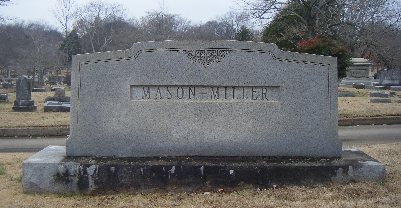 Ann Mason