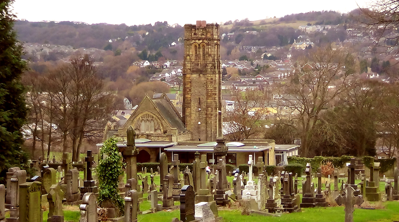 Scholemoor Cemetery and Crematorium