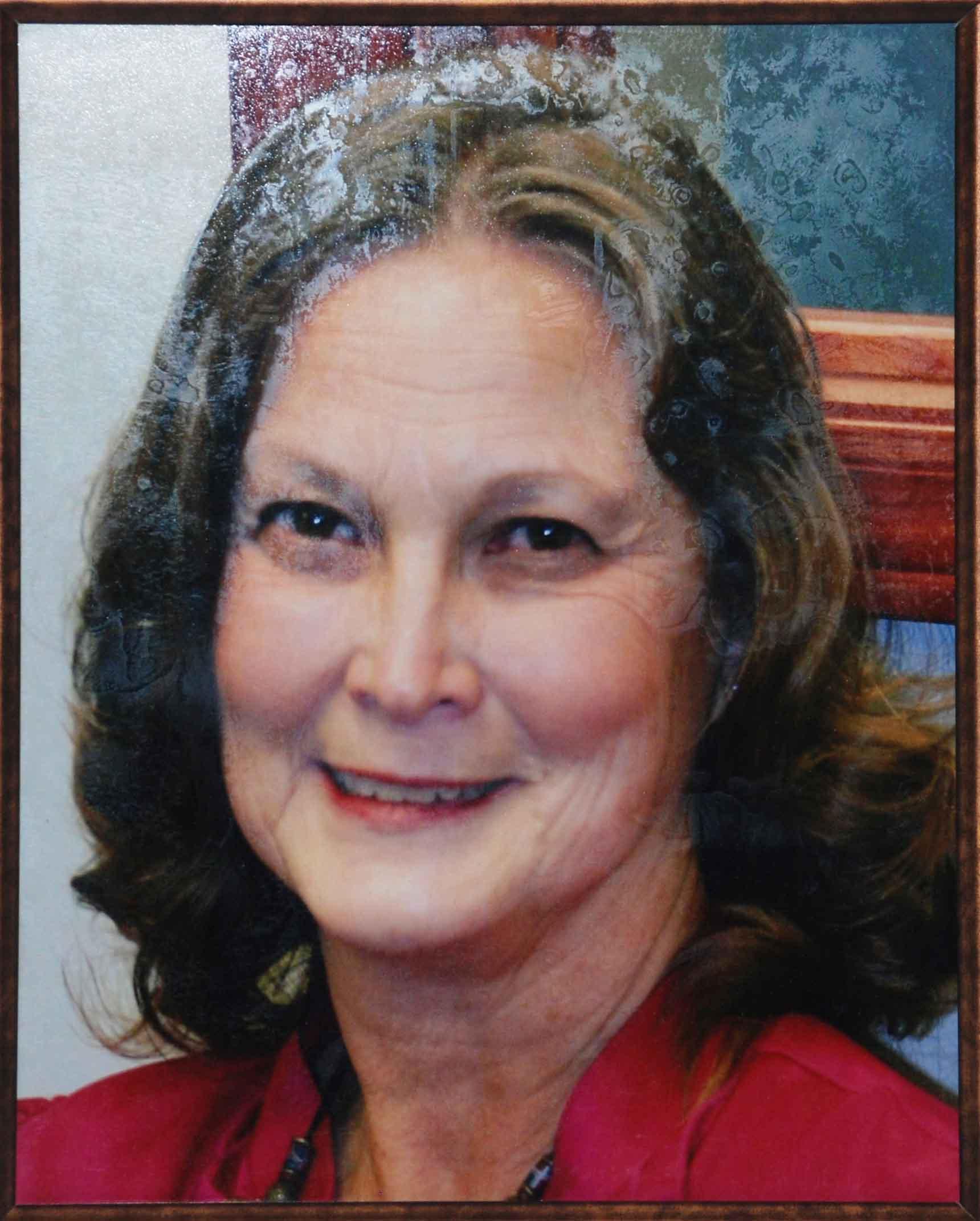 Mrs Bonnie Sue <i>Rector</i> Krockenberger