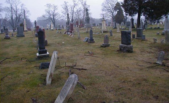 Keeler Cemetery
