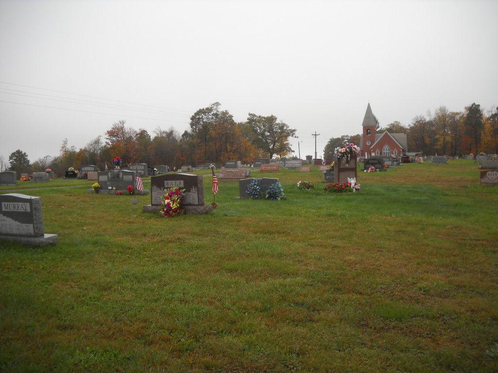 Greenville Union Cemetery