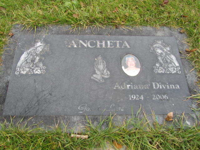 Adriana Devina Ancheta