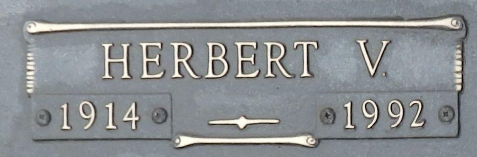 Herbert Vermont Baldwin