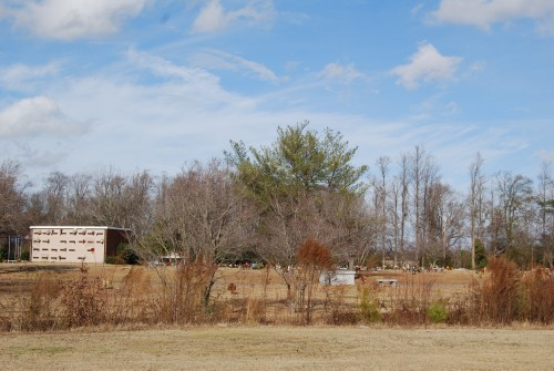 Edgecombe Memorial Park