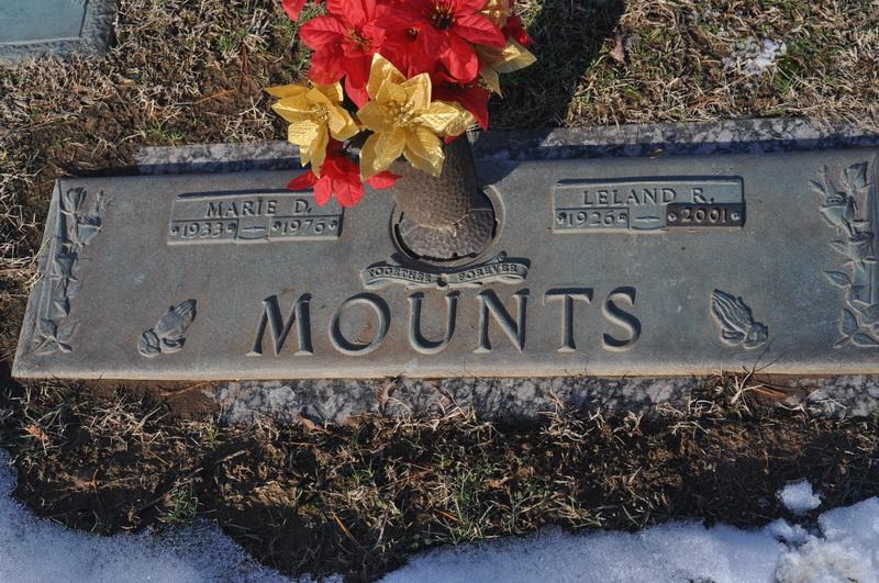 Leland Mounts