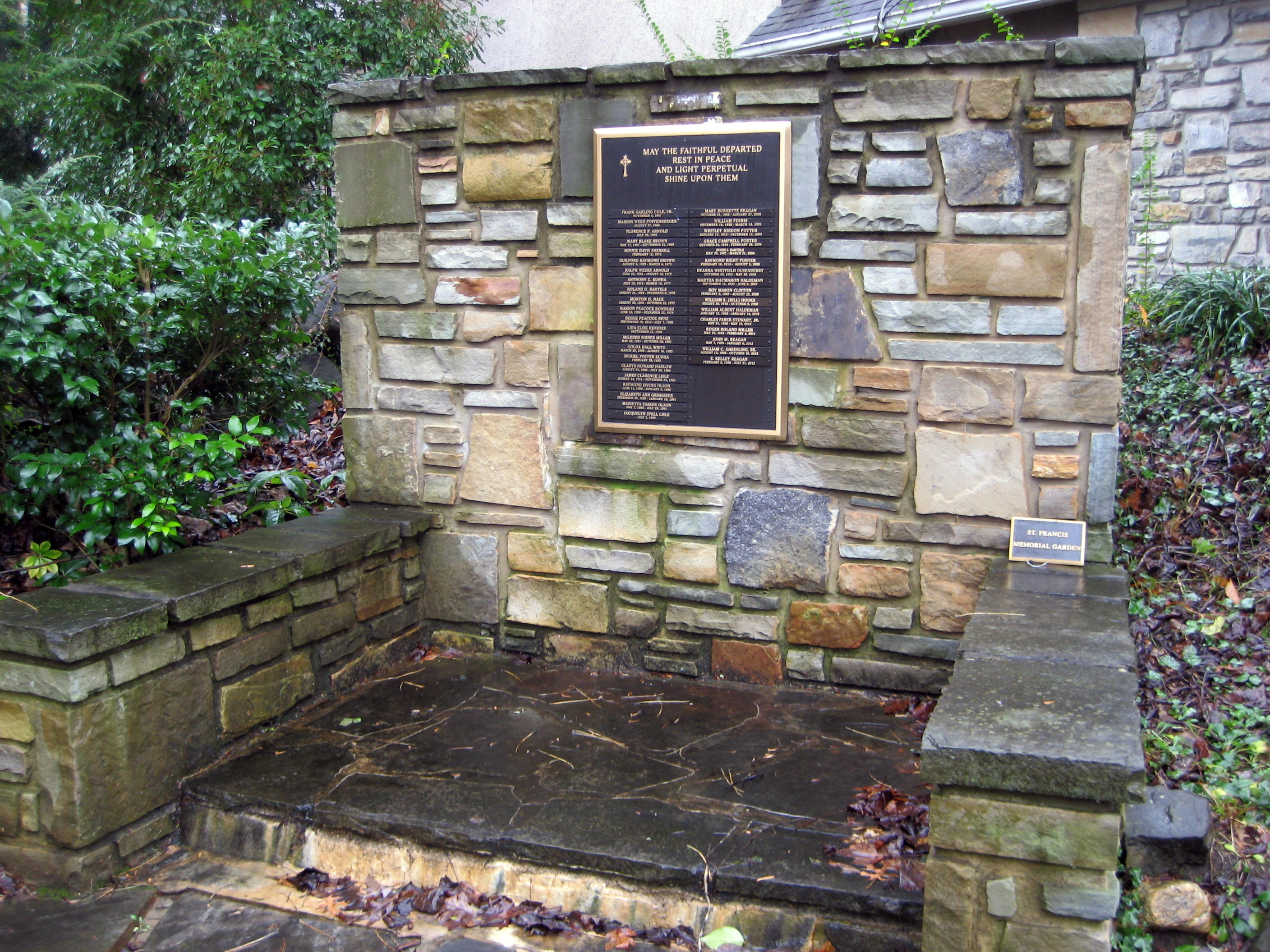 John Michael Reagan Find A Grave Memorial