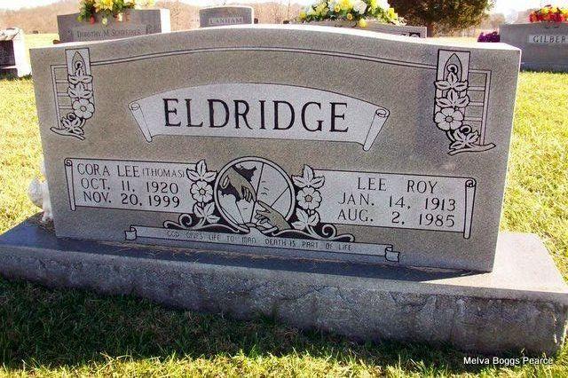 Lee Roy Eldridge