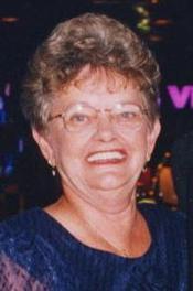 Lily M. <i>Bishop</i> Banks